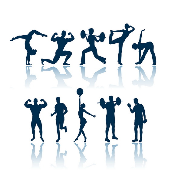 Top 25 Benefits of Regular Exercise – A revolutionary new ...