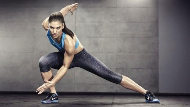 Take your at home workouts to the next level by sprucing up your home gym.
