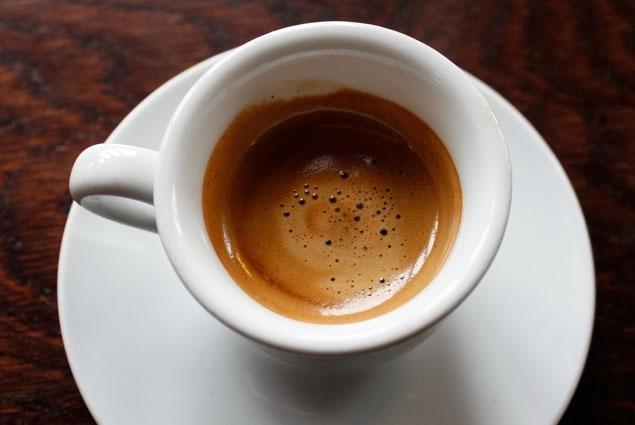 coffeeexercise