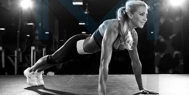 fitness factors